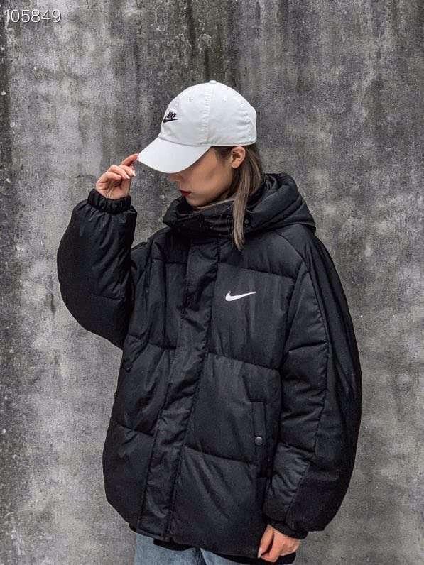 【Nike耐克冬季基础款面包服,小红书爆款】