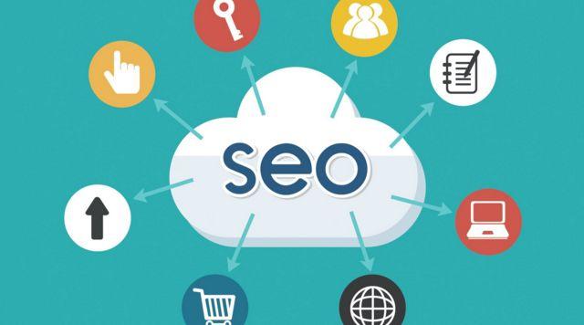 利用专题页面做高竞争关键词SEO优化排名